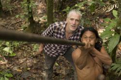 Domorodé kmeny, zvířata a já
