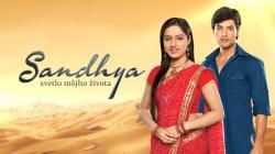 Sandhya - svetlo môjho života obrazok