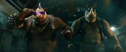 Želvy Ninja 2 obrazok