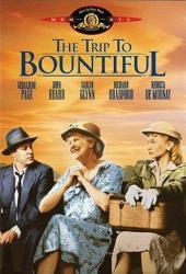 Výlet do městečka Bountiful
