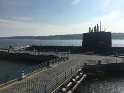 Válečné lodě obrazok