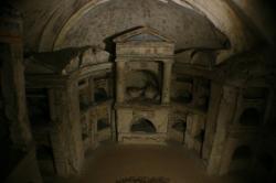 Podzemí měst obrazok