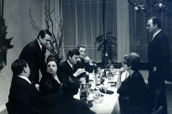 Pštrosí večierok