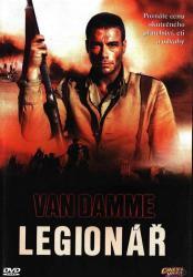 Legionár