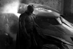 Batman vs. Superman: Úsvit spravodlivosti obrazok