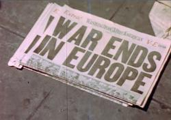 Den vítězství v Evropě obrazok