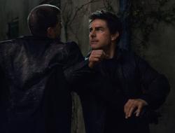 Jack Reacher 2: Nevracaj sa obrazok