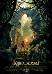 Kniha džunglí II