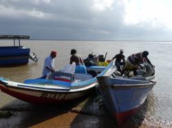 Essequibo: Tajemná řeka