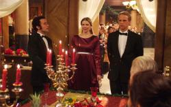 Princ a ja 3: Kráľovské Vianoce obrazok