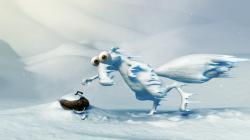 Doba ľadová 3 obrazok
