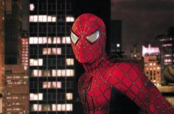 Spider-Man 2 obrazok