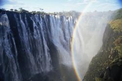 Divoké srdce Afriky
