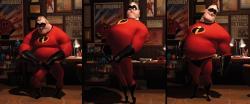 Die Unglaublichen - The Incredibles obrazok