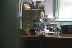 Detektiv Endeavour Morse obrazok