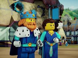Nexo Knights obrazok