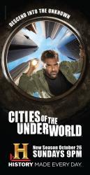 Podzemí měst
