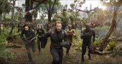 Avengers: Infinity War obrazok