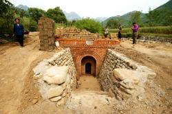 Neznámá historie Velké čínské zdi