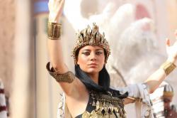 Kleopatra: Legenda a skutečnost (2)