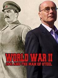 1941: Stalin, Muž z oceli