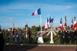 LEGIE 100 – Krvavá francouzská pole