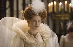 Kráľovná Alžbeta: Zlatý vek obrazok