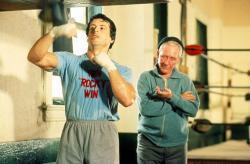 Rocky I obrazok