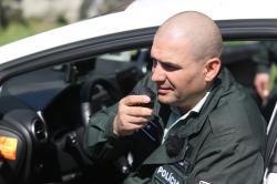 Policajné prípady obrazok