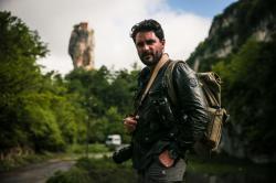 Z Ruska do Íránu - přes divoké hranice