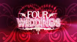Štyri svadby - Veľká Británia