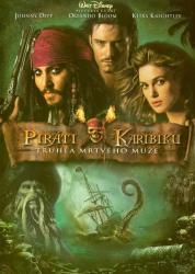 Piráti Karibiku: Truhlica mŕtveho muža