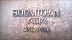 Asijská města v rozkvětu