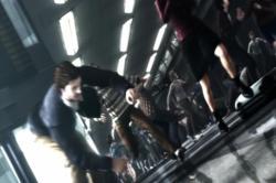 Resident Evil: Degeneration obrazok