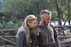 Vikingovia obrazok