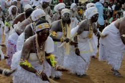 Kamera na cestách: Pobřeží slonoviny, africká mozaika