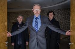Sherlock III obrazok