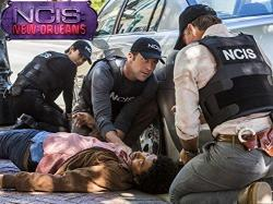 NCIS: New Orleans (8)