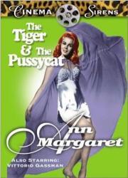 Tygr a kočička