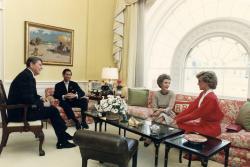 Královské návštěvy 20. století