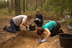Treblinka: Hitlerův tábor hrůzy