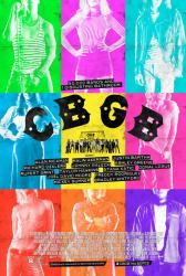 CBGB - Kolíska punku