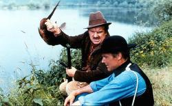 Don Camillo obrazok