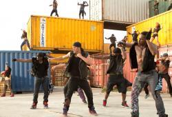 Let's Dance 4 obrazok