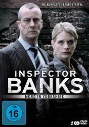 Inspektor Banks II