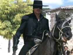 Zorro obrazok