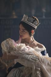 Kráľovná Viktória obrazok