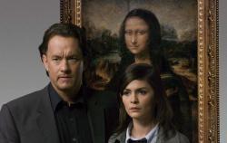 Da Vinciho kód obrazok