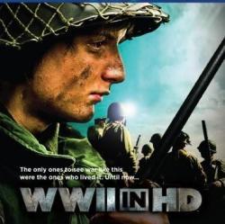 Ztracené filmy Druhé světové války