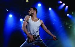 Bohemian Rhapsody obrazok